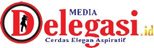 MEDIA DELEGASI