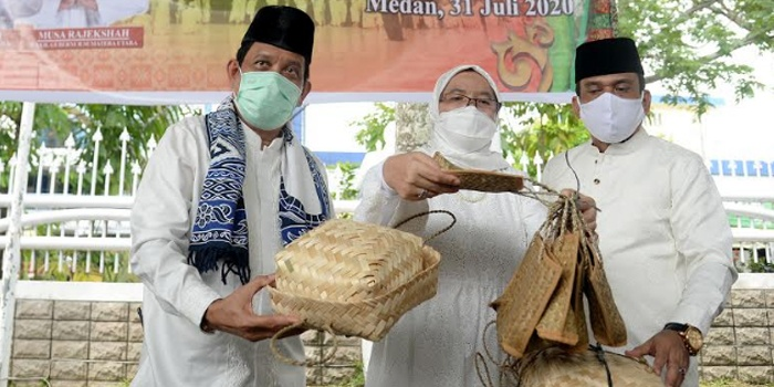 Qurban Mengemban Misi Sosial kepada Sesama Muslim