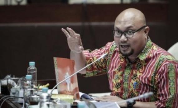KPU Usulkan Pemilu 2024 Dipercepat Jadi 21 Februari
