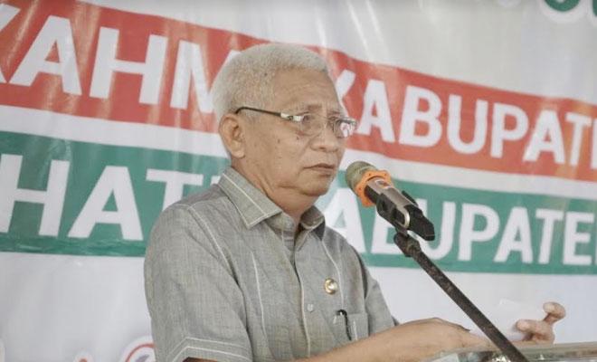 Alumni HMI Rawat Kemajemukan dan Jaga NKRI