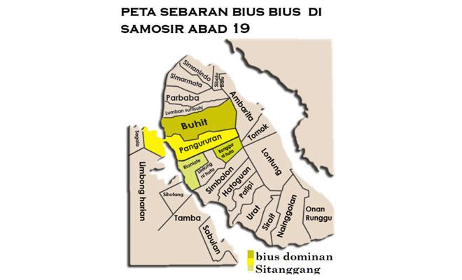 Segera Bentuk Punguan Sitanggang Indonesia