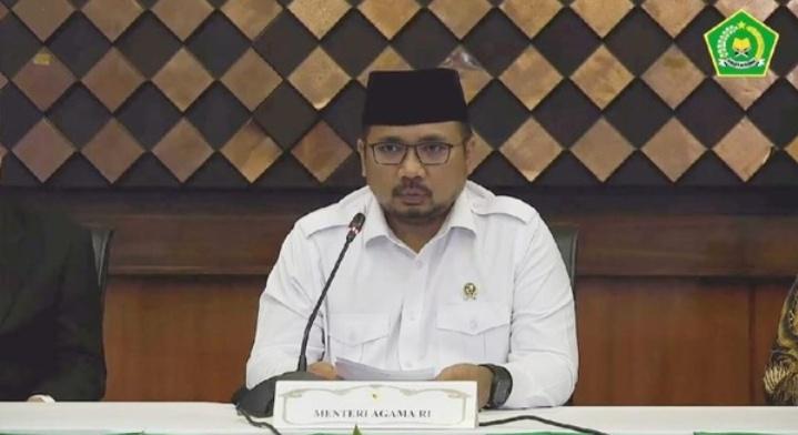 Tahun Ini, Indonesia Resmi Tak Berangkatkan Haji