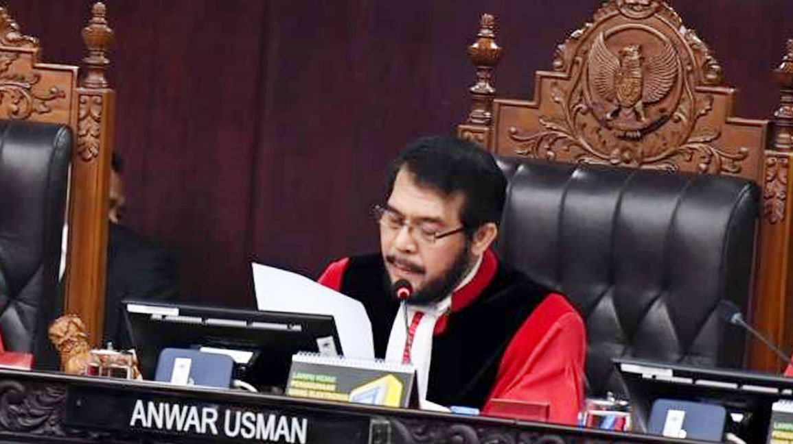 Sukhairi-Atika Pemenang Madina, PSU Dua TPS Labuhanbatu