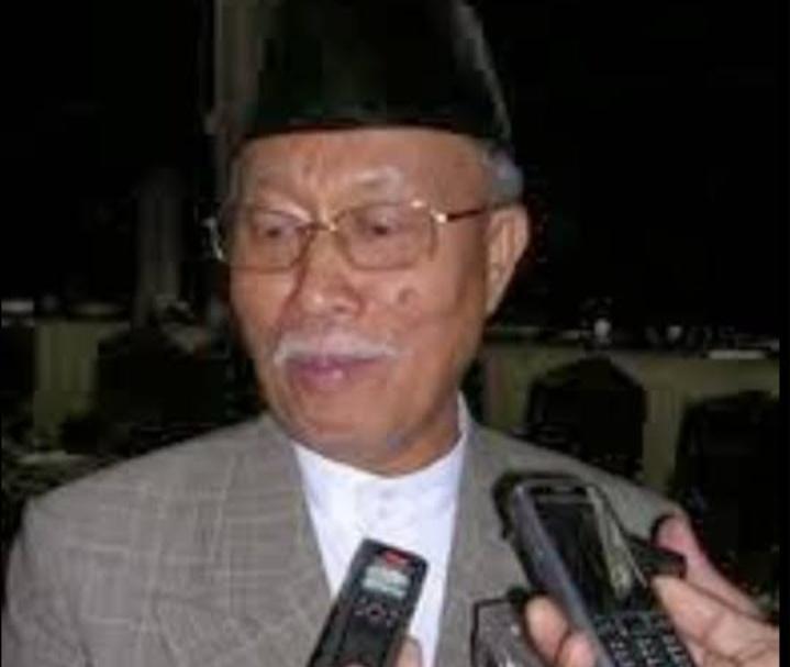 Mantan Wali Kota H. Bachtiar Djafar Meninggal Dunia