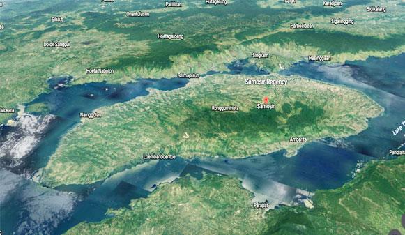 Pemkab Samosir Terancam Kehilangan Jatah DAK