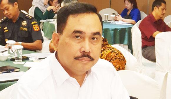 GPEI Sumut Berharap Presiden Campur Tangan