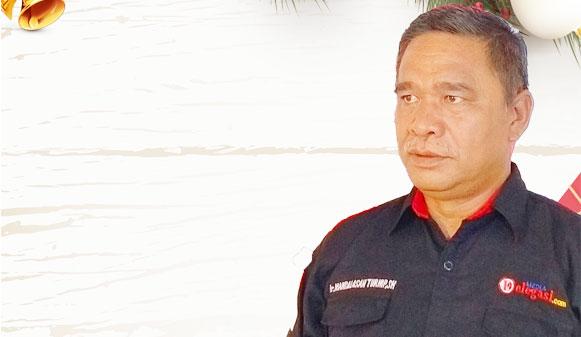 HAPI Medan Apresiasi Gagasan Rekrut 57 Pegawai KPK di Dittipikor Polri